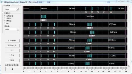 ET7190 OBD2 Development Tool